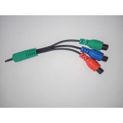 Câble Audio Connecteur Jack...