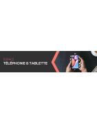 Tablette & Téléphonie